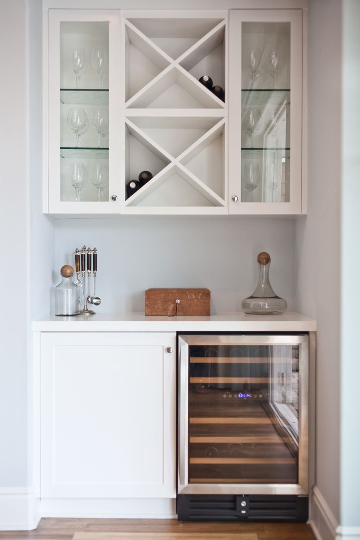 Home Bar Design Ideas For Your