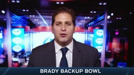 Schrager Bombs: Tom Brady, Backup QBs and the Bieber Curse