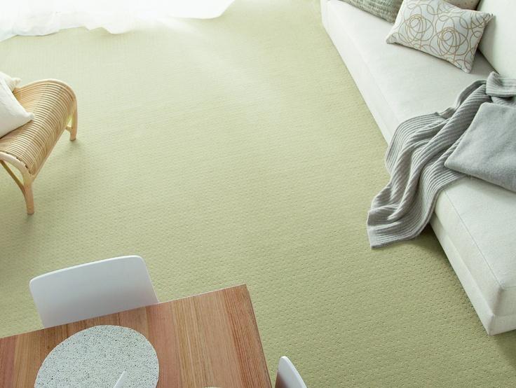 Beautiful Ashbury Carpet in Solution Dyed Nylon. www.fowles.com.au