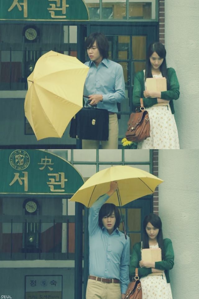 Love Rain ~~ In Ha & Yoon Hee