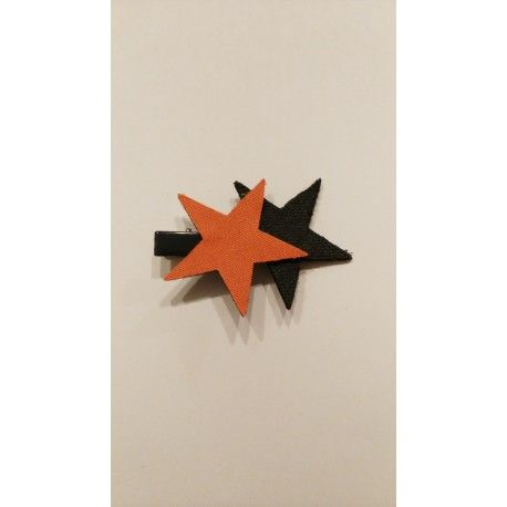 Horquilla 2 Estrellas Franciscanas