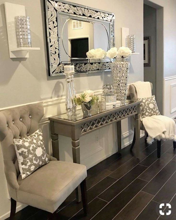 29+ Best Entryway Ideas for Small SpacesКсения Окунева