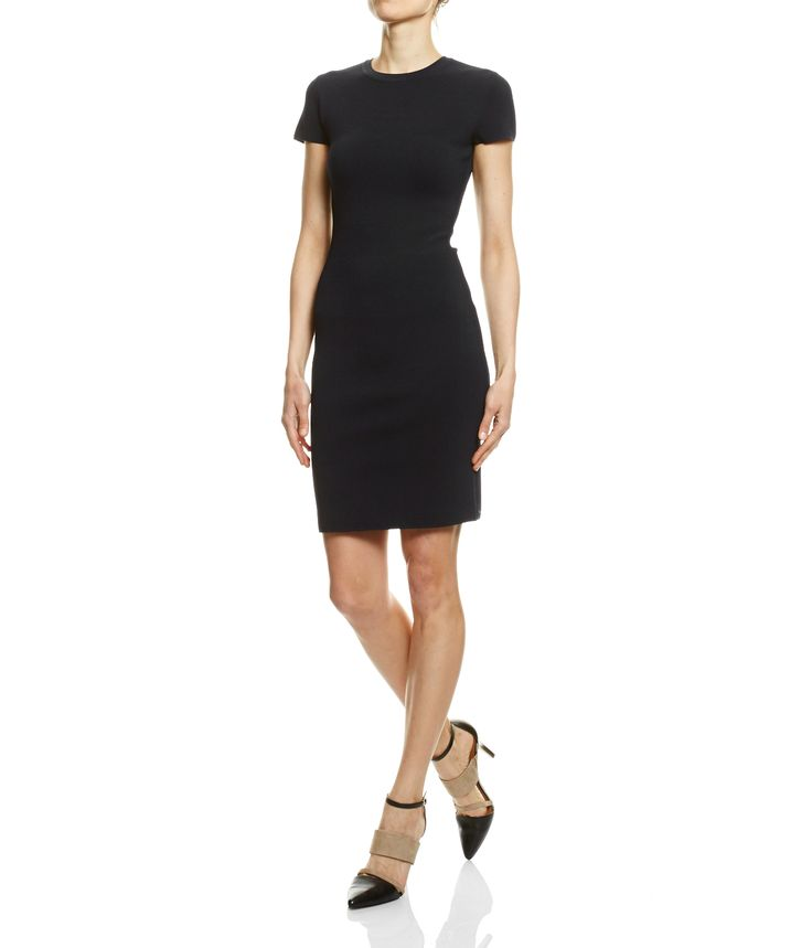 Sloane Milano Dress, BLACK - Saba - $249