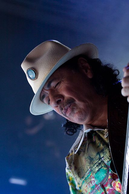 Carlos Santana to release first ever all-Spanish album  The album will include several guest artists from Latin America and the United States.