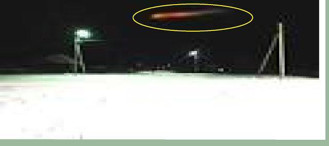 AWAKENING FOR ALL: Meteor Explodes over Siberian City (video)