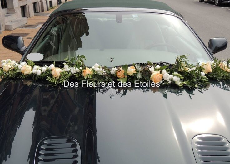 17 best ideas about decoration voiture on voiture mariage deco voiture mariage and