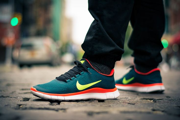 newest 75e3b 02249 Nike Free Hyperfeel Run SP Limited Edition Nike free, Footwear and Street  ...