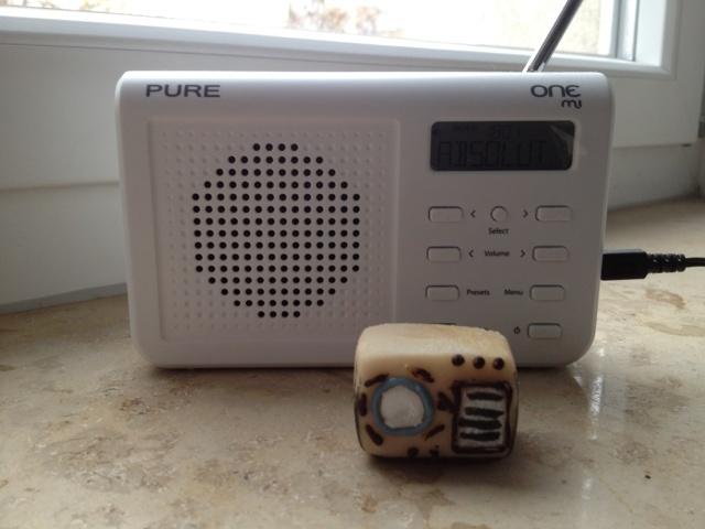 Digitalradio, digital radio
