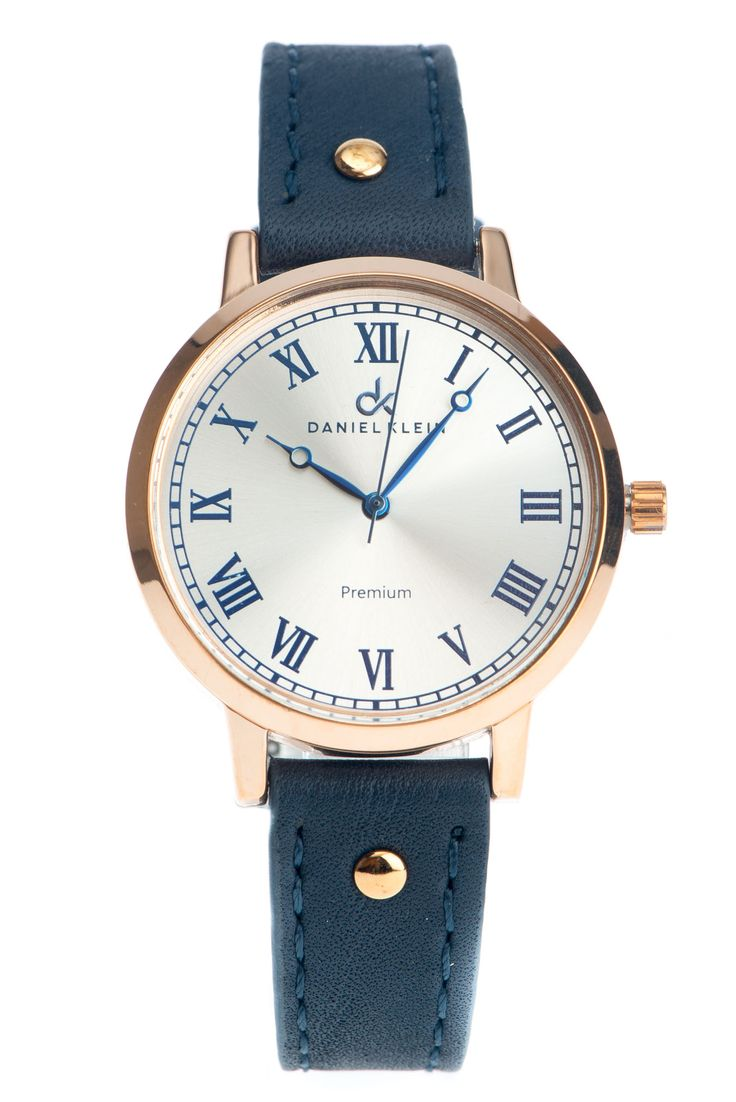 Daniel Klein Watch R695 Quartz Time & Jewelers 014 537 5416