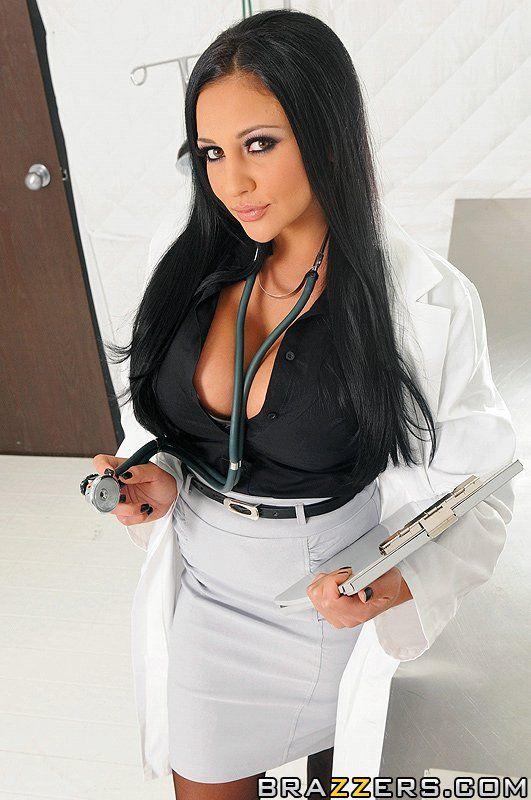 audrey bitoni doctor