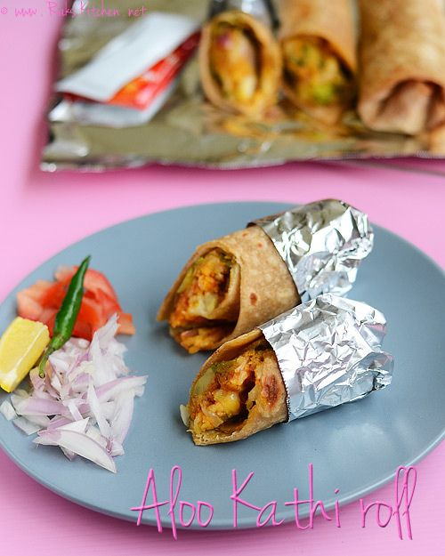 kathi-roll-for-kids by Raks anand, via Flickr
