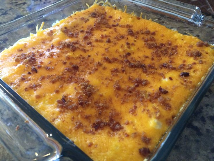 Delicious casserole made for the keto diet presented by Keto Karma.com. 5 servings: 277 cals, 9 net carbs per serving