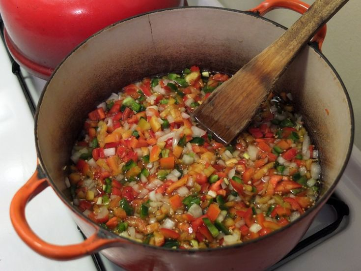 Hot Pepper Relish-Putting Up with Erin