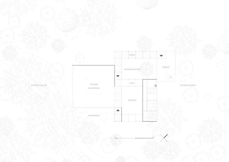 Plate,Floor Plan