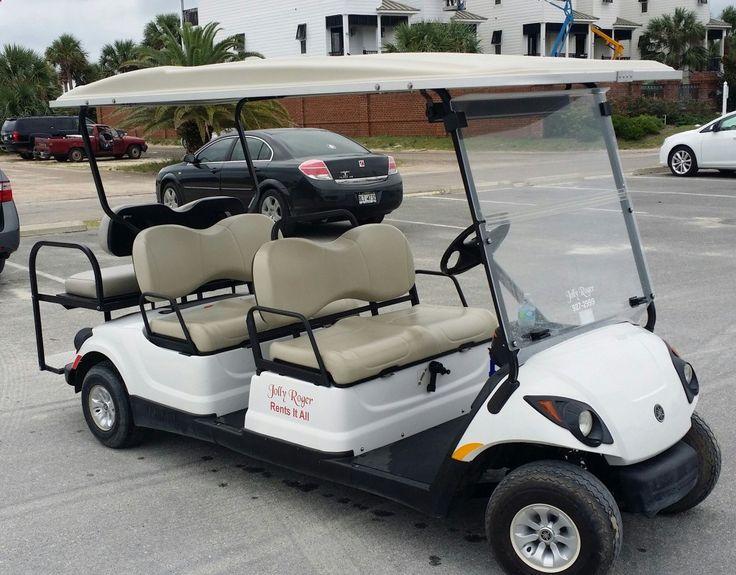 Golf Carts - yamaha golf cart