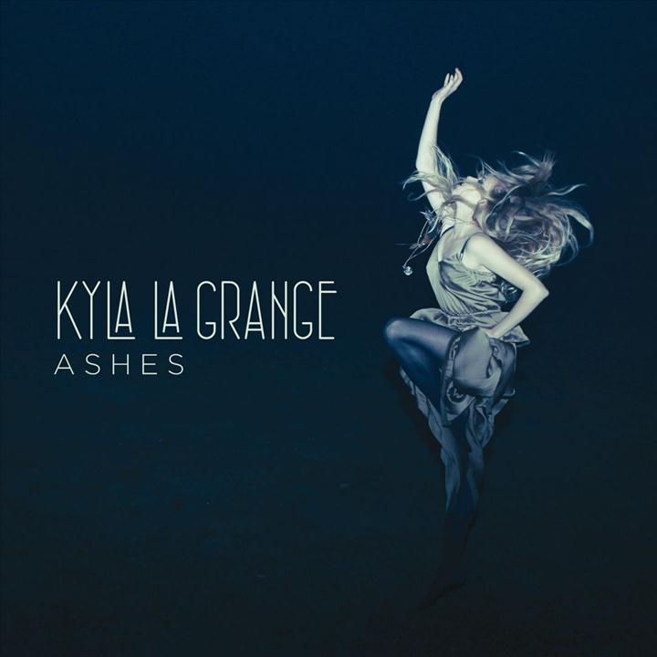 I cannot get enough of Kyla La Grange. Everyone go listen to her RIGHT NOW.