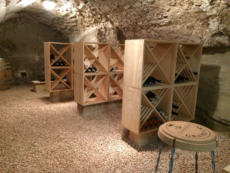 43 best cave a vin images on Pinterest Home ideas, Wine cellars