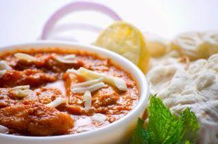 plat indien végétarien au fromage maison (paneer tikka massala)