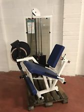 Force Fitness Leg Thigh Extension Commercial Gym Equipment  Force Fitness Leg Thigh Extension Commercial Gym Equipment  Price: GBP 299.00