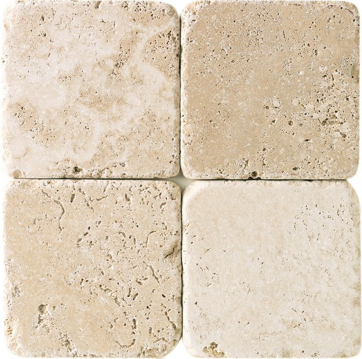 67 best stone tile mosaics images on pinterest floors of for Tumbled glass tile