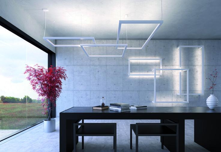 Framework  #led #lamp #lamps
