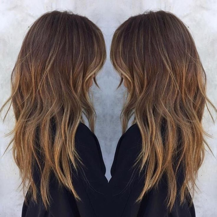 10 hairstyles for long hair that you need to try this year! (Pin now, read later