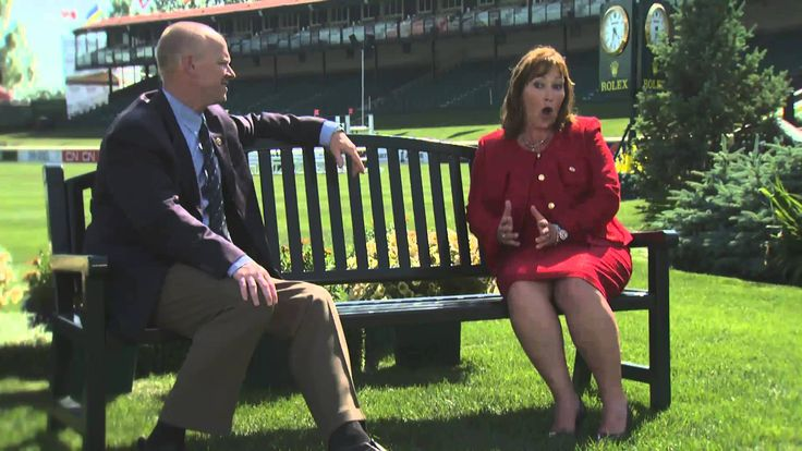 A long history of family tradition at Spruce Meadows