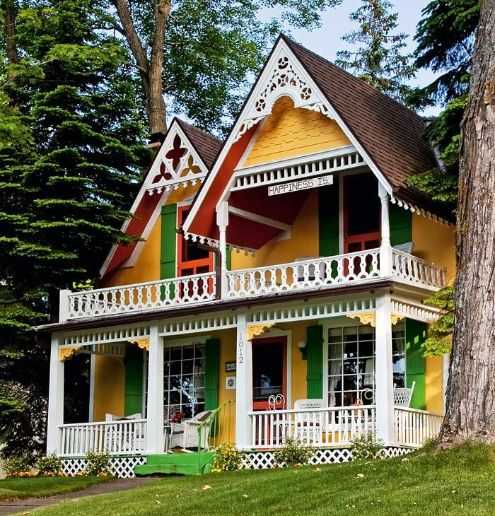69 best images about bay view cottages near petoskey for Cottage builders in michigan