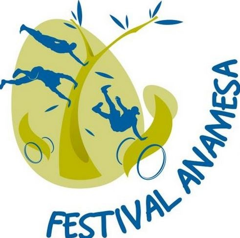 "Festival ANAMESA -""When only Art comes between us""  It's an Art Festival with a broader concept of the title ""Anamesa"" (Between us) where young talented European artists, with or without disabilities, amateurs and professionals share the same vision of coexistence:"