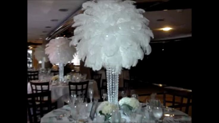 Best las vegas themed centerpiece rentals images on