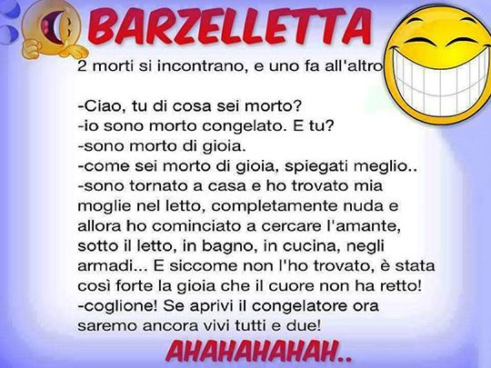 Onewstar: Barzelletta