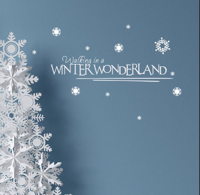 winterwonderland**