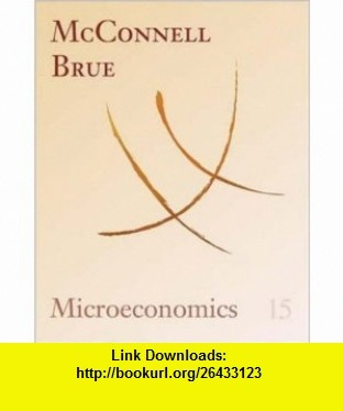 Microeconomics + Code Card for DiscoverEcon Online + Solman DVD (9780072881554) Campbell McConnell, Campbell McConnell , ISBN-10: 0072881550  , ISBN-13: 978-0072881554 ,  , tutorials , pdf , ebook , torrent , downloads , rapidshare , filesonic , hotfile , megaupload , fileserve