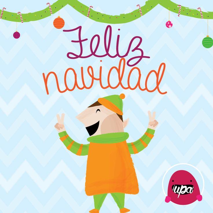 Feliz navidad / merry christmas / elf