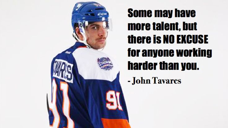 12 Motivational and Funny Hockey Quotes