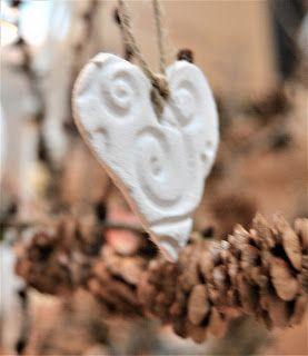 Julepynt av silkisleire