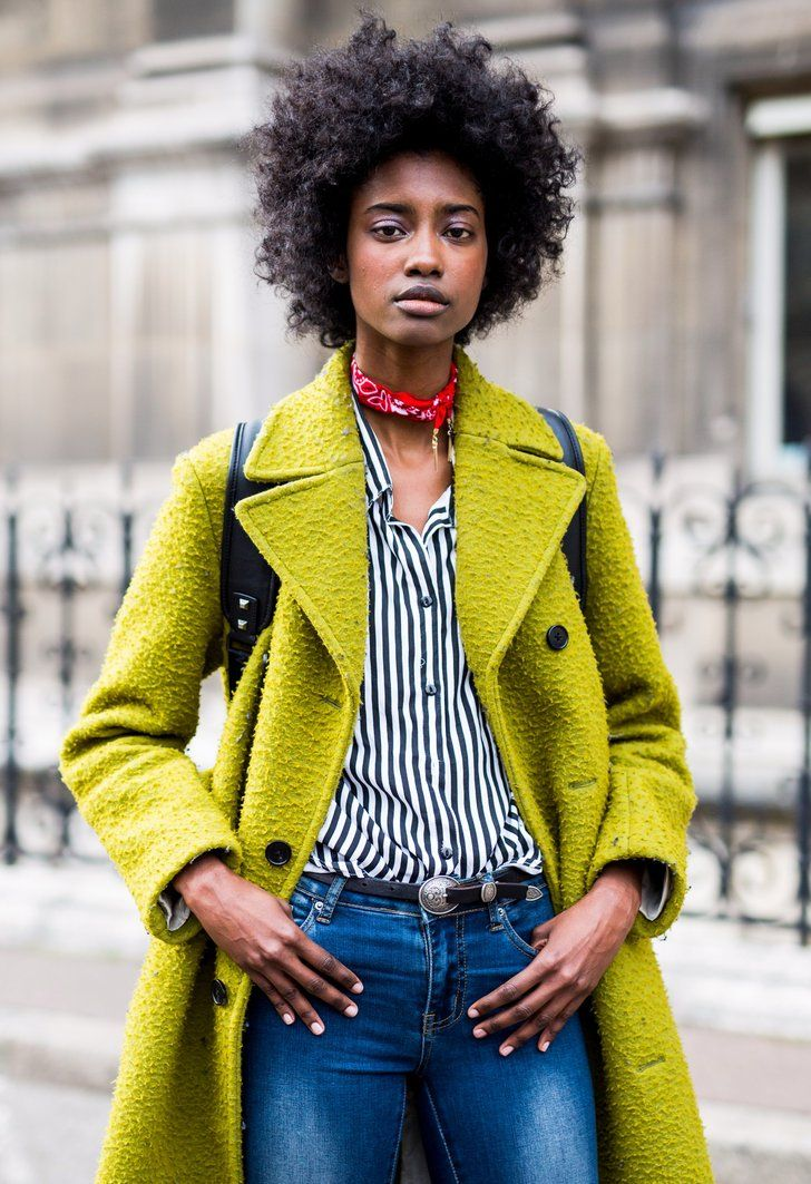 The Key Pieces to Wear When You're in Paris