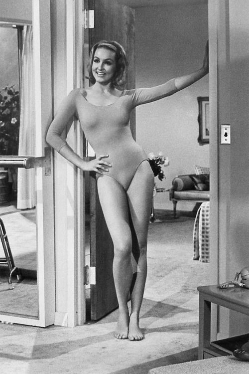 For Nude photographs of julie newmar