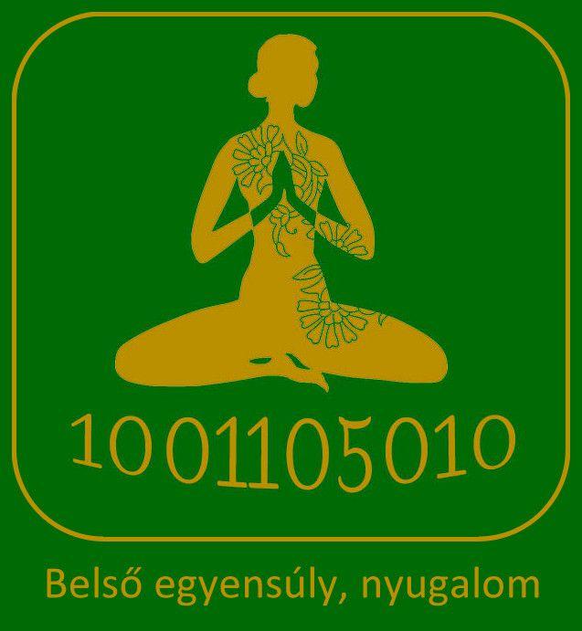 Belső egyensúly, nyugalom