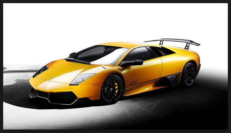Daftar Harga Mobil Lamborghini Terbaru 2015 | Planet Motobike