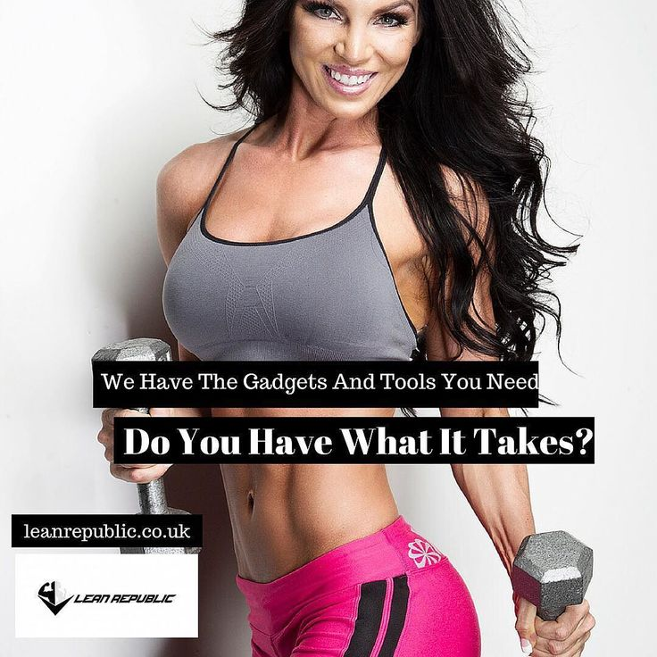 Wanna look like this?! It's a lot of hard work and will take years but with a few gadgets you can halve the time and make it enjoyable with some of the products we feature --> http://ift.tt/1RAWfxw - Lean Republic bring you the very best and the latest health fitness and wellness products on the market. Get the inside scoop and enhance your lives with state of the art affordable technology. Join our community now - Why join Lean Republic? FREE TO JOIN Access exclusive never before seen…