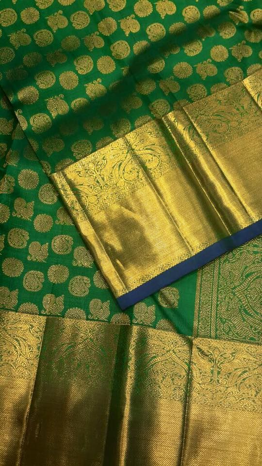 Exclusive Knachivaram Silk Saree Collection | Buy Online Kanchi Sarees | Elegant Fashion Wear