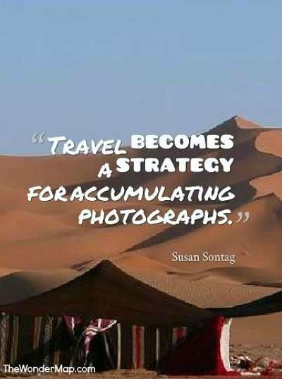 Funny travel #quote