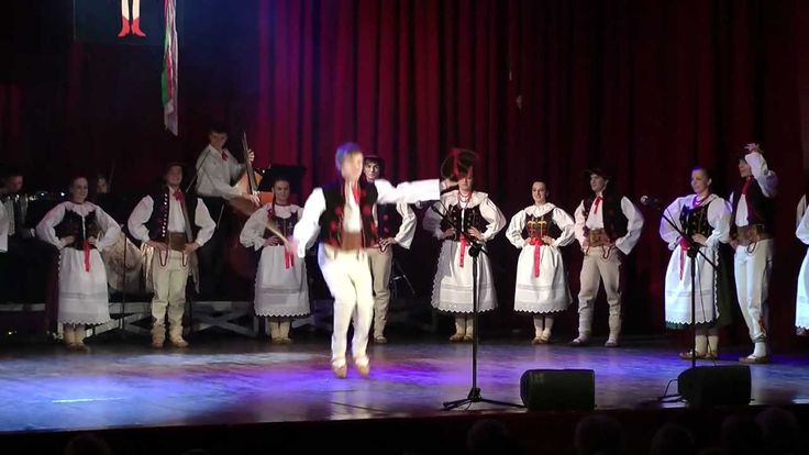 Zespół Pieśni i Tańca Bielsko - Góral Żywiecki