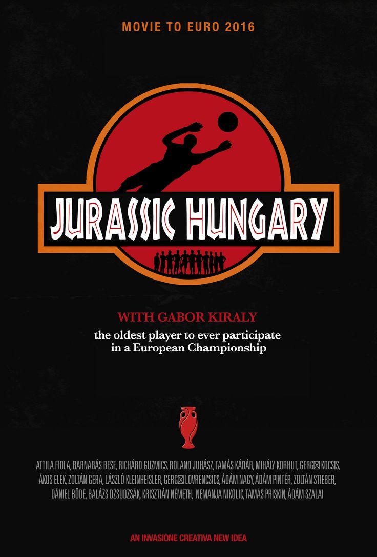 Mov(i)e to Euro 2016 Hungary