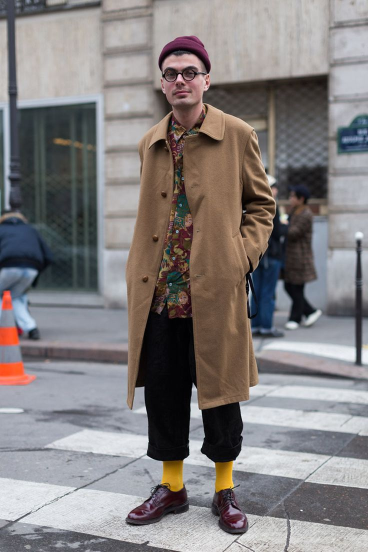 STREETSTYLE | Paris Fashion Week FW16