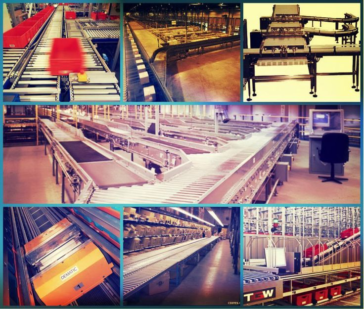 Image result for Benefits Of Conveyors
