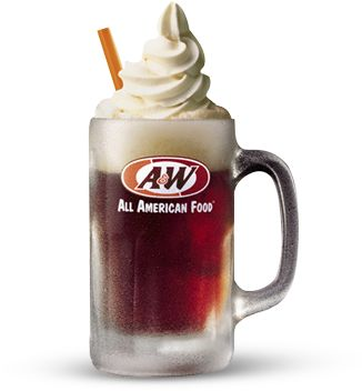 FREE A&W Root Beer Float ~ Aug 6 Only | FreeCoupons.com