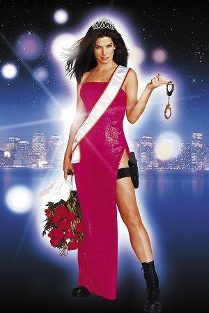 Комедия Мисс Конгениальность / Miss Congeniality (2000) онлайн
