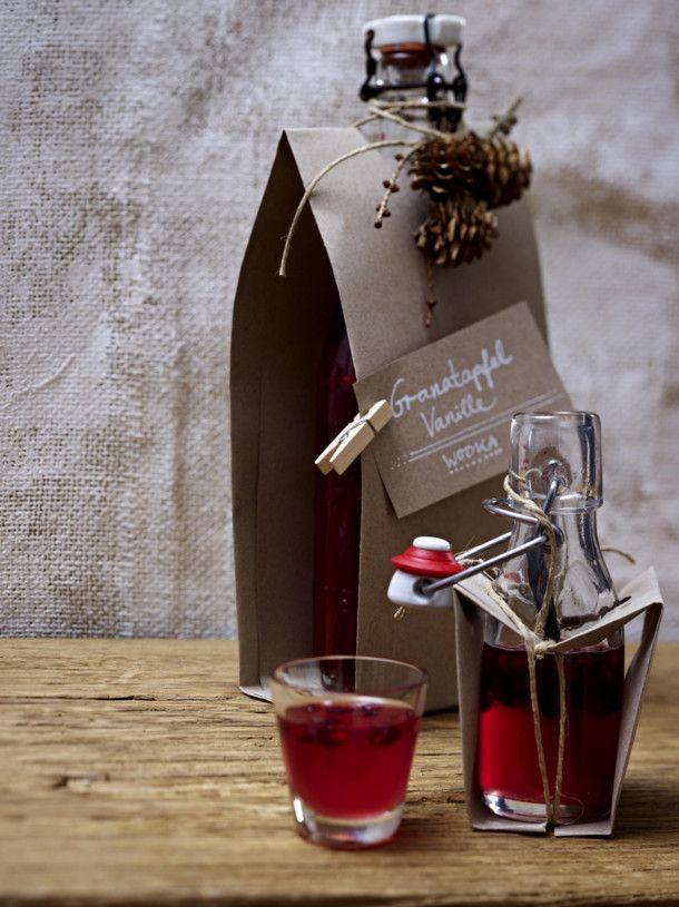 Unser beliebtes Rezept für Granatapfel-Vanille-Wodka und mehr als 55.000 weitere kostenlose Rezepte auf LECKER.de.